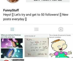 friend, meme, and instagram image