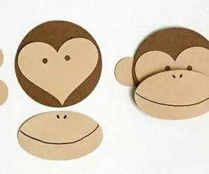 monkey and diy image