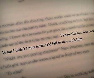 love, boy, and him image
