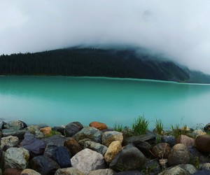 Alberta, blue, and water image