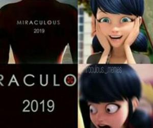 miraculous image