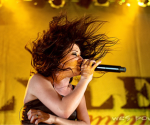 flyleaf, Lacey Mosley, and lacey sturm image