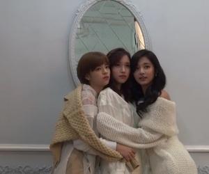 kpop, mina, and momo image