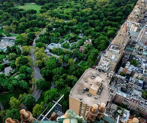 Central Park, nyc, and usa image