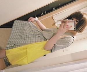 bob, fashion, and 女の子 image