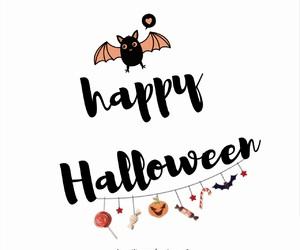 bat, candy, and celebration image