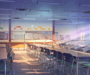 anime, japan, and animation image