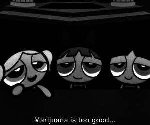 marijuana, weed, and good image