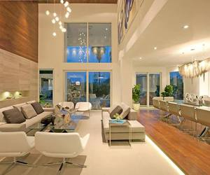 home, living room, and luxury image