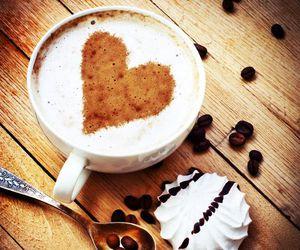 heart, heart shape, and lovely image