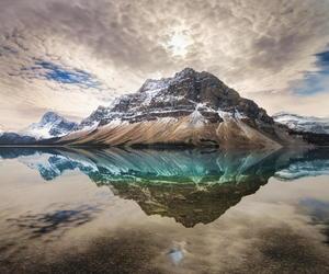 amazing, gif, and landscape image
