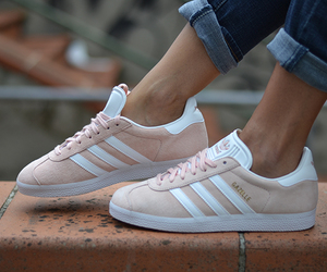 pink shoes, sneakers, and trainers image