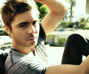 zac efron, Hot, and boy image