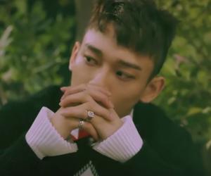 Chen, exo, and hey mama image