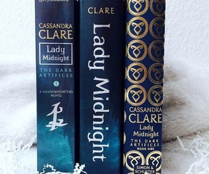 books, cassandra clare, and parabatai image
