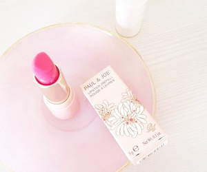 pink, cosmetic, and girl image
