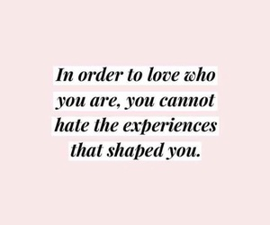 quotes and love yourself image