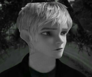 frozen, jack frost, and rise of the guardians image