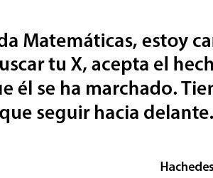 frases, frases en español, and matematicas image