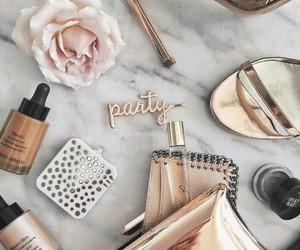 cosmetics, perfume, and tumblr image