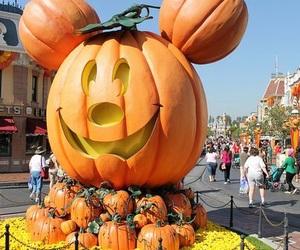 disney, pumpkin, and tumblr image