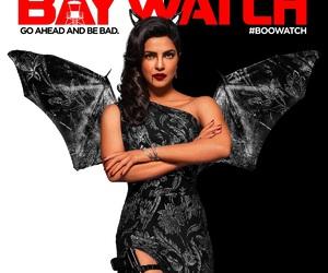 Halloween, be bad, and priyanka chopra image