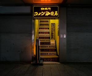 yellow and neon image