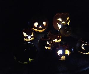 dangerous, fun, and Halloween image