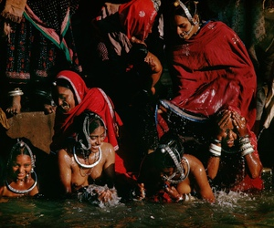culture and india image