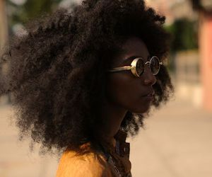 dark skin, sun glasses, and sunnies image