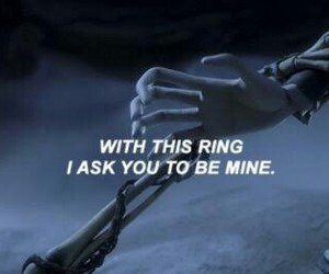 corpse bride and love image