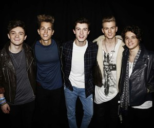 the vamps, shawn mendes, and boy image