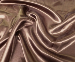 silk, aesthetic, and brown image