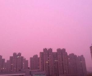 china, tumblr, and city image