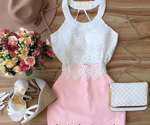 fashion, summer looks, and look image