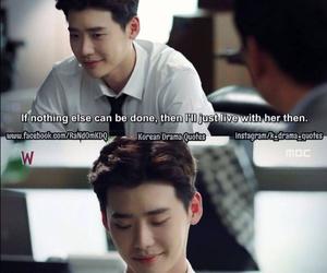 han, Korean Drama, and quote image
