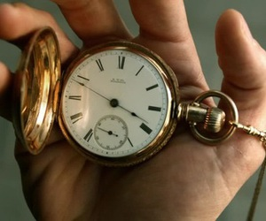gold, pocketwatch, and watch image