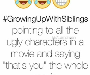 characters, funny, and movie image