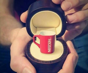 coffee, married, and me image