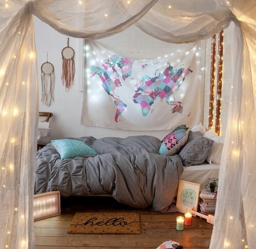 Tumblr Bedrooms Discovered By In My Moods