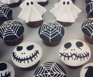 Halloween, autumn, and black image