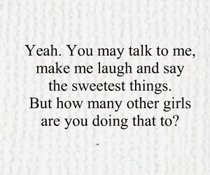 quotes, boy, and laugh image