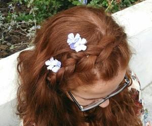hairstyles, ruivas, and red hiar image