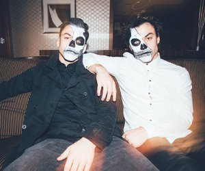 Halloween, perfect, and ethan dolan image