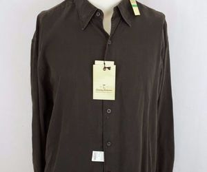 ebay, men's clothing, and casual shirts image