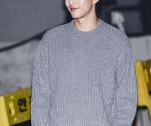 actor, korea, and korean image
