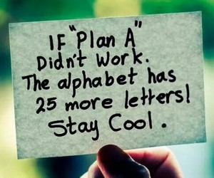quotes, cool, and plan image