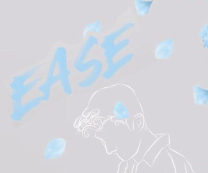 art, ease, and petals image