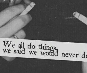 depressed, quote, and grunge image