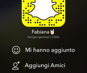 add, snapchat, and weloveit image